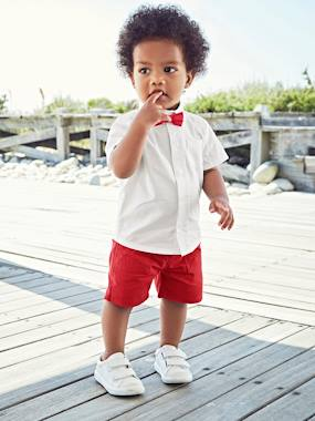 Festive favourite-Baby-Occasion Wear 3-Piece Outfit for Baby Boys