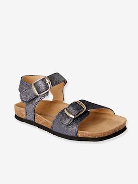 Shoes-Girls Footwear-Sandals-Anatomic Leather Sandals for Girls