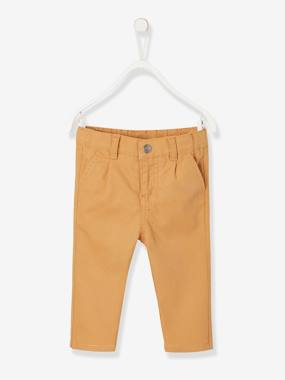 Mid season sale-Baby-Trousers & Jeans-Chinos for Baby Boys