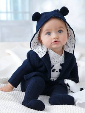 Winter collection-Baby-3-Piece Outfit Gift for Newborn Babies