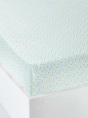 Bedding & Decor-Fitted Sheet for Babies, BABY CIRCUS