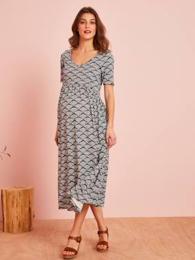 Vertbaudet Sale-Maternity-DRESS