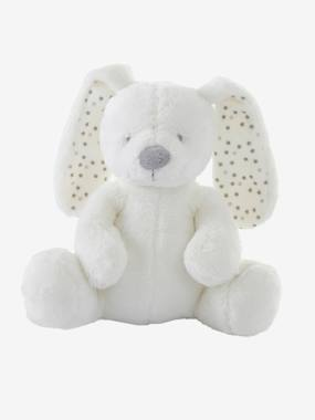 Toys-Cuddly Toys-Musical Plush Bunny Soft Toy