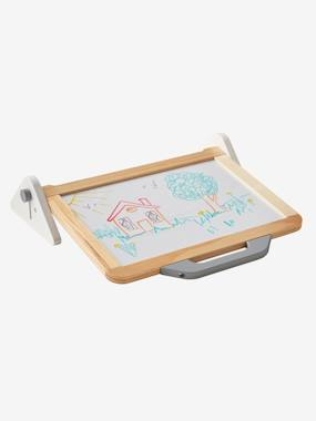 Toys-Reversible Wooden Board