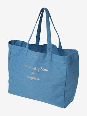 Nursery-Cloth Bag
