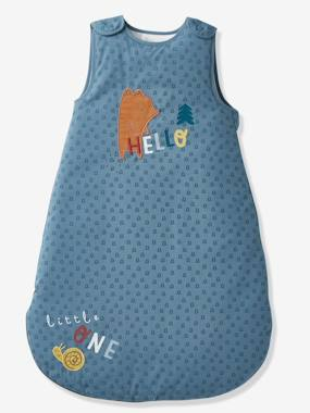 Bedding & Decor-Sleeveless Baby Sleep Bag, OURS DES BOIS