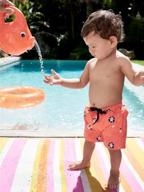 Baby-Swim & Beachwear-Swim Shorts for Baby Boys
