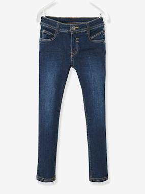 The Adaptables Trousers-WIDE Fit- Boys' Slim Cut Jeans