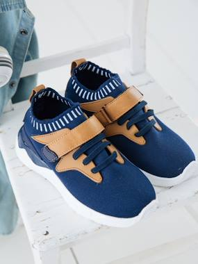 Shoes-Ultra-Light Trainers for Boys