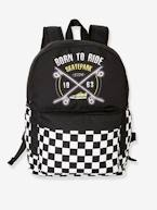 Backpack with Skateboard, for Boys  - vertbaudet enfant