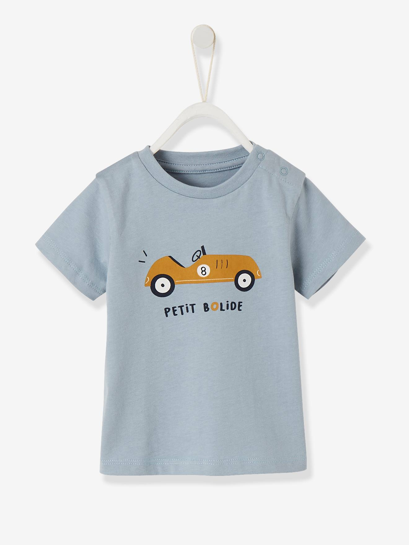 This is How I Roll School Bus Boys Short Sleeve T-Shirt
