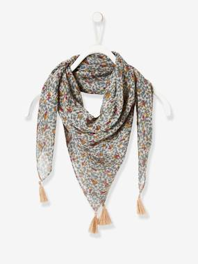 Girls-Accessories-Lightweight Scarves-ACCESSORY