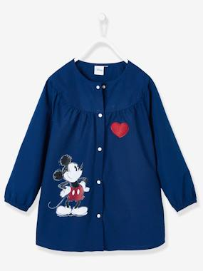 Girls-Aprons-Mickey® Smock, for Girls