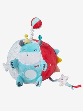 Toys-Hippopotamus Activity Ball