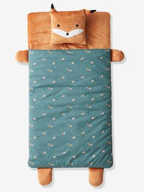 Bedding & Decor-Child's Bedding-Sleeping Bags & Ready Beds-Sleeping Bag, Renard