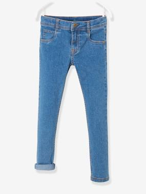 Happy Price Collection-Boys' Slim Fit Stretch Jeans