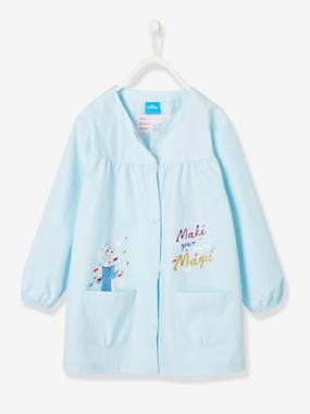 Girls-Aprons-Frozen® Smock with Sequins, for Girls