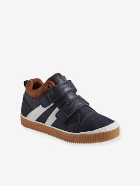Shoes-Boys Footwear-High Top Trainers with Touch Fasteners, for Boys