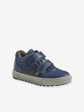 Schoolwear-Shoes-Trainers with Touch-Fastening Tab, for Boys