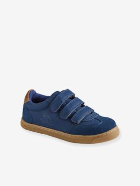 Schoolwear-Shoes-Trainers with Touch-Fastening Tabs, for Boys