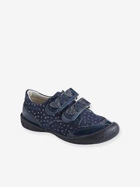 Shoes-Girls Footwear-Trainers-Leather Derby Shoes, for Girls, Designed for Autonomy