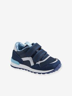 Mid season sale-Shoes-Touch-Fastening Trainers for Baby Boys, Runner-Style