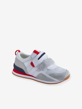 Shoes-Boys Footwear-Trainers-Trainers with Touch-Fastening Tabs, for Boys