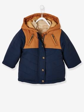 Christmas collection-Baby-3-in-1 Parka with Detachable Jacket, for Baby Boys